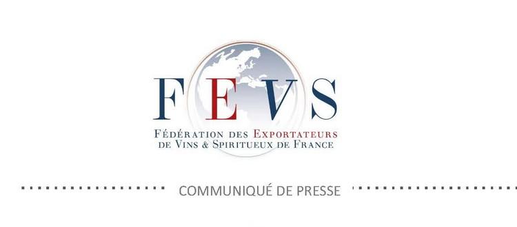 Détail d'un communiqué - Taxes américaines : la FEVS attend des réponses du gouvernement français - Les vins de Chablis